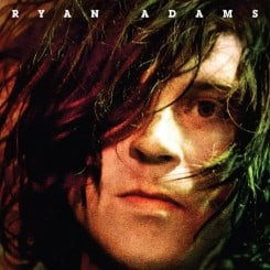 Ryan Adams cover art