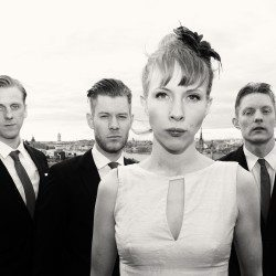 The Vanjas i Moss og Oslo