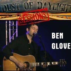 DoD Sessions: Ben Glover