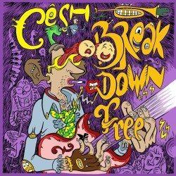 Cèsh – Break Down Free