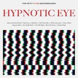 Tom Petty hypnotic-eye