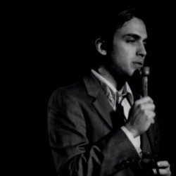Fredagsvideo: Andrew Combs – Nothing To Lose
