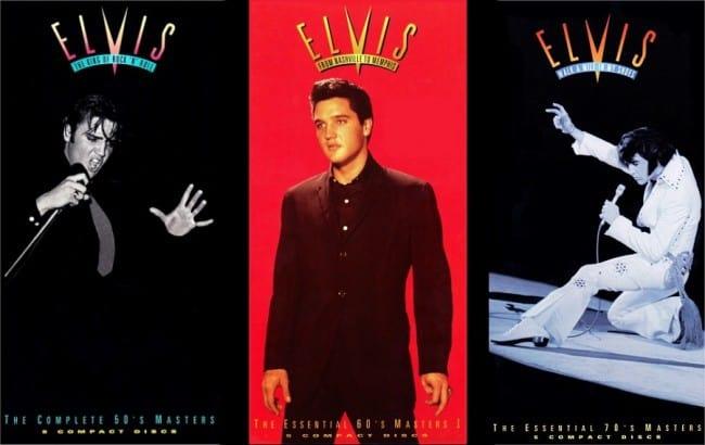 Elvis Masters