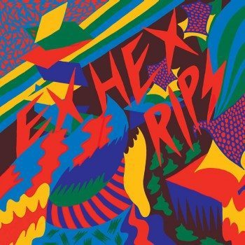 Ex-Hex-Rips-Album-Review