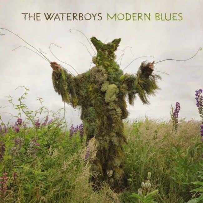 Waterboys-MODERN