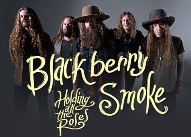 BlackberrySmoke 2