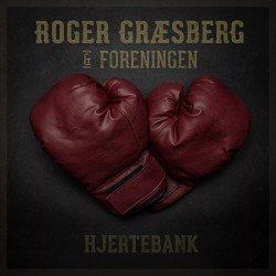 Verdenspremiere: Roger Græsberg & Foreningen: Hjertebank