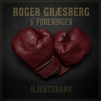 Roger Græsberg og Foreningen - Hjertebank
