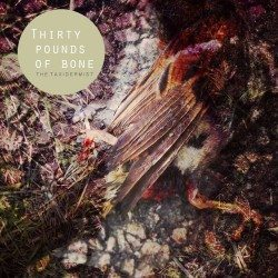 Thirty Pounds of Bone – The Taxidermist