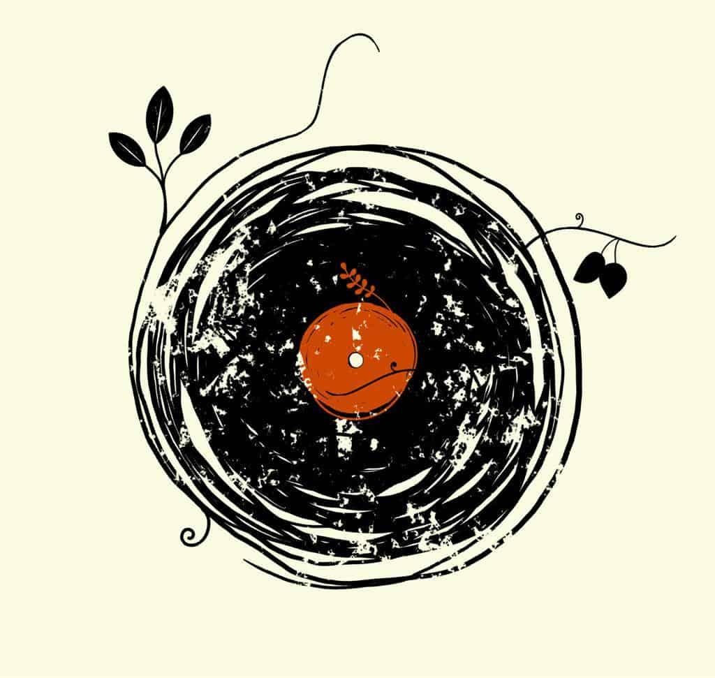 Uvanlig LP-plater, tykk plast og ekstra innercover – en historie om å gå GQ-74