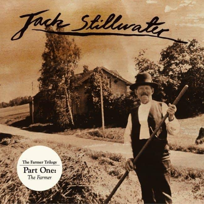 Jack Stillwater - The Farmer Del1 - Stor