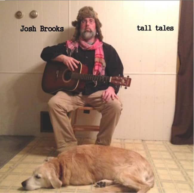 Josh Brooks album 2
