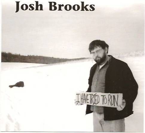 josh Brooks album 1