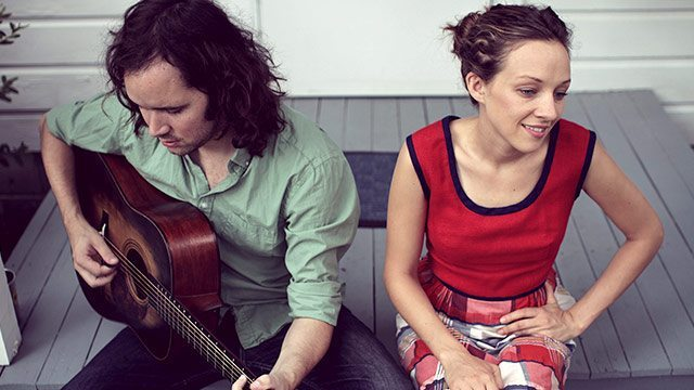 Mandolin orange 3