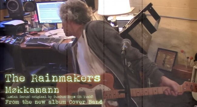 Rainmakers - Møkkamannvideo