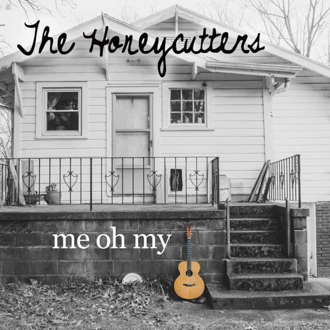 honeycutters Cover