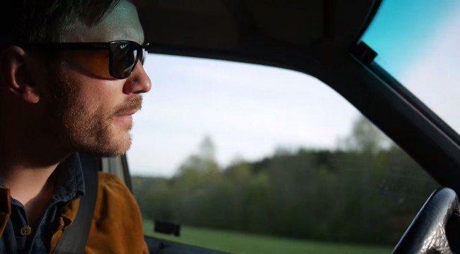 Anders Bjørnvold - Ikke Skapt For Kø
