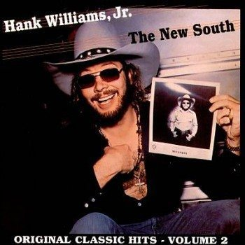 hank jr new south