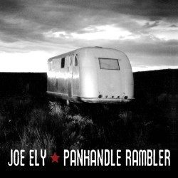 joe ely panhandle rambler