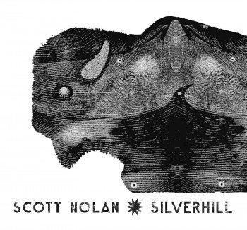 Silverhill cover