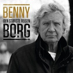 Benny_Borg_cover