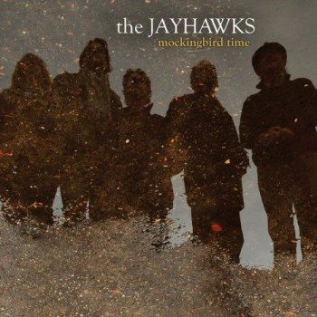 Coverjayhawks mockingbird