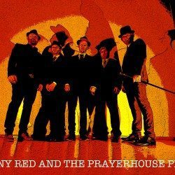 Johnny Red and the prayerhouse people