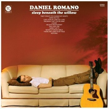 WEB_Image Daniel Romano Sleep Beneath the Willow