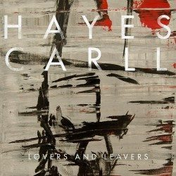 hayes carll cover loveandleave
