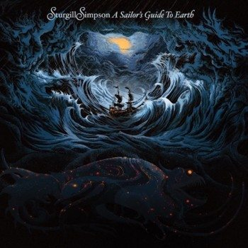 sturgill-sailor-guide-earth-new-album