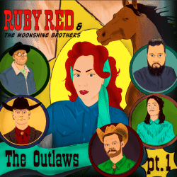 Ruby Red The Outlaws pt 1