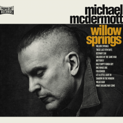 Michael McDermott Willow Springs