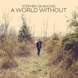 Stephen Simmons World Without