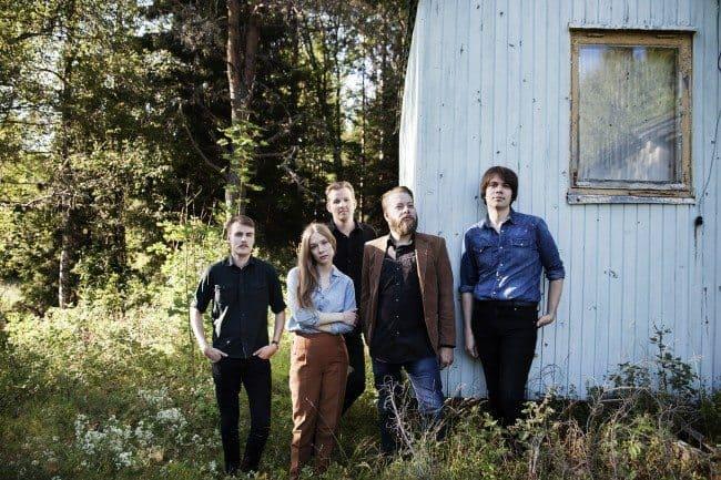RG & Foreningen Foto Henning Benjaminsen