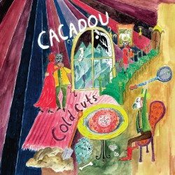 Cacadou Cold Cuts cover