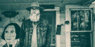 Otis Gibbs - photo Todd Fox