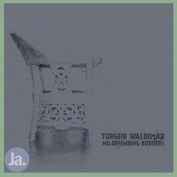Torgeir Waldemar album art