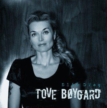 Tove Bøygard Blåe Drag