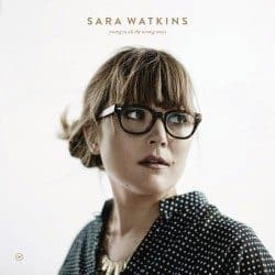 sara watkins young in all