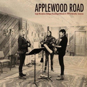 Applewood Road Cover