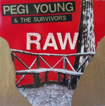 Pegi Young Raw