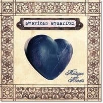 American Aquarium Antique Hearts