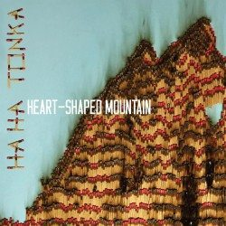 Ha Ha Tonka -Heart Shaped Mountain
