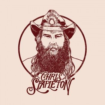 Chris Stapleton from a room