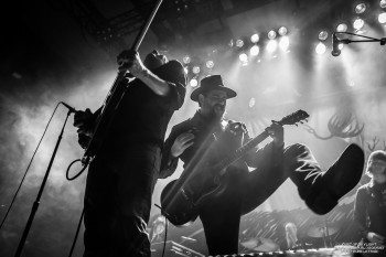 Drive-By Truckers - Oslo2017 - All5BW-FINAL-5