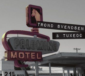 Trond Svendsen Palomino Motel