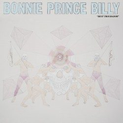 bonnie prince billy best troubador cover
