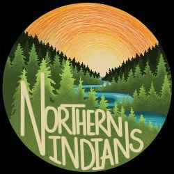northern indians cover arvet